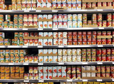 the 46 best supermarket shopping tips eat this not that