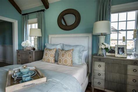 white plush headboard blue master bedroom with plush white headboard hgtv