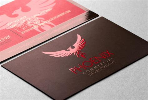 spot uv business card template spot uv business cards templates free business cards ideas