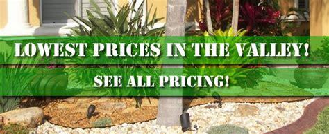 Landscape Rock Tempe Landscape Depot Fl Garden Border Designs Cheap