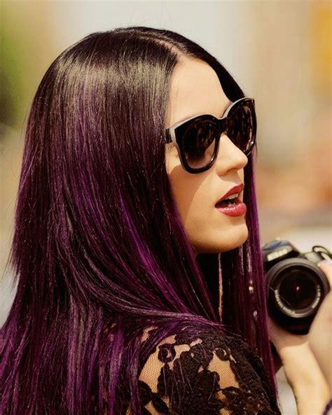 dark eggplant hair color eggplant salonfree hairdye haircolor colorhair dyehair