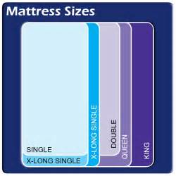 mattress sizes new mattress sizing mattress measurements