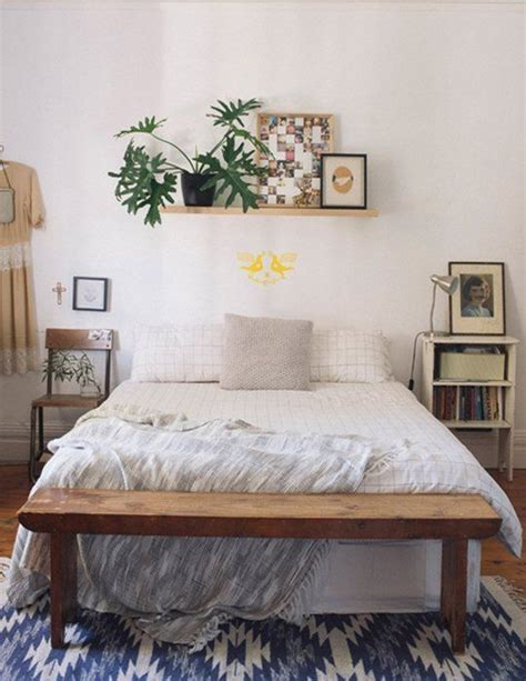 25 best ideas about shelf above bed on grey