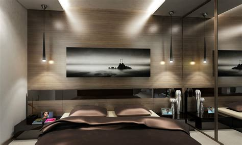 modern wall lights for bedroom home interiors wall mirror with lights modern bedroom designs for men