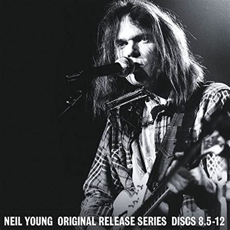 neil young american traveller 1780235313 original release series discs 8 5 12 5cd import it all