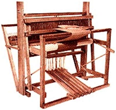 vintage nilus leclerc loom from canada make an