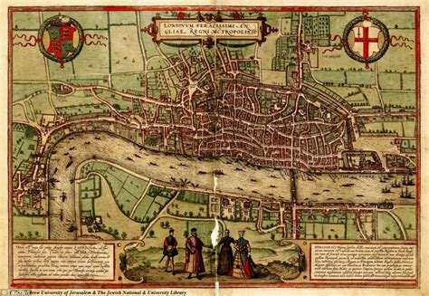 the historic thames classic reprint books the historical guide to everywhere 16th century