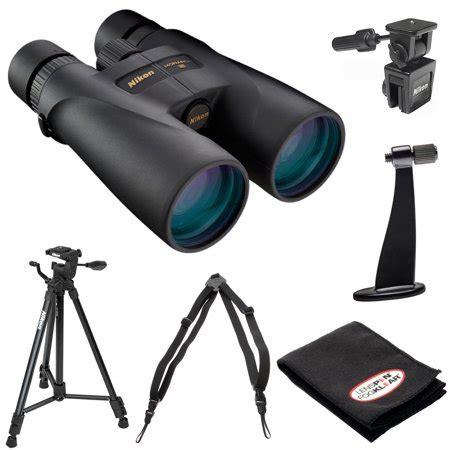 nikon monarch 5 8x56 ed waterproof/fogproof binoculars