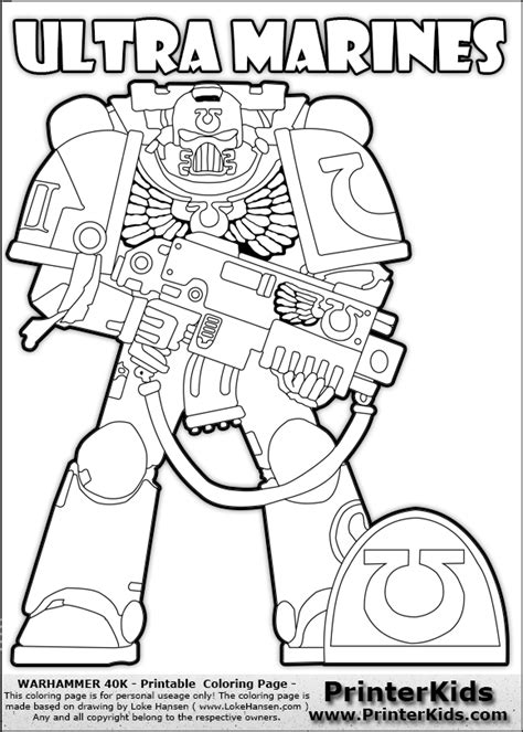 Free Marine Corps Logo Coloring Pages Marines Coloring Pages