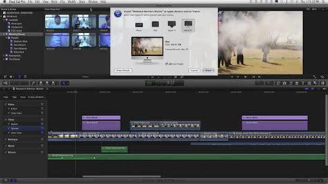 final cut pro gpu acceleration macbreak studio gpu acceleration in final cut pro x by