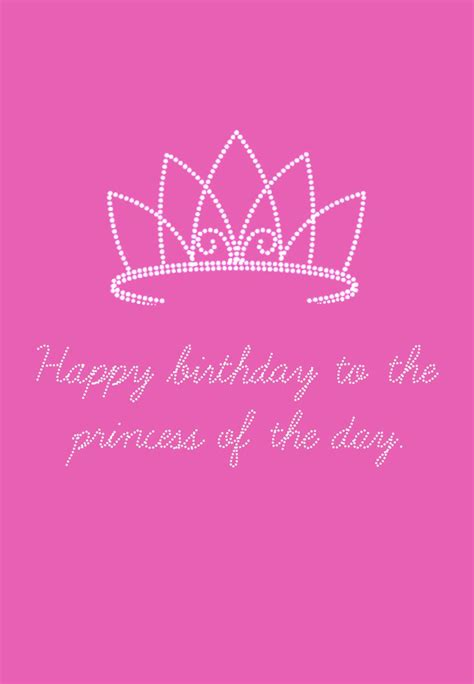 Princess Birthday Quotes 25 Best Ideas About Happy Birthday Princess On Pinterest