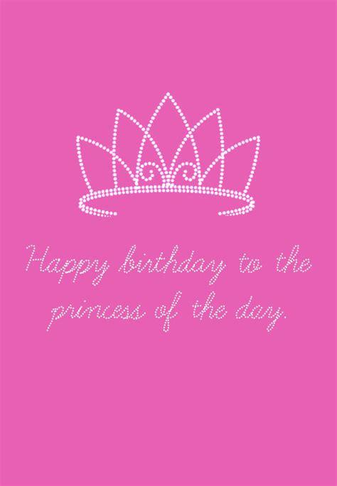Happy Birthday Princess Quotes 25 Best Ideas About Happy Birthday Princess On Pinterest