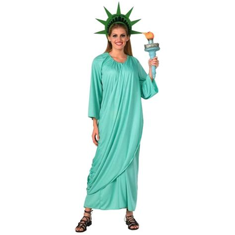 lade liberty originali statue of liberty costumes costumes fc