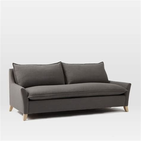west elm rochester sofa reviews west elm sleeper sofa west elm bliss sleeper sofa in