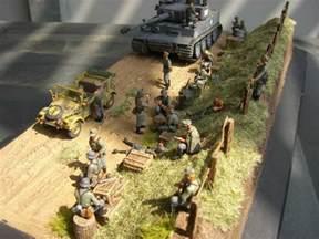 plastic model diorama ww2 diorama pinterest dioramas