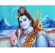 Lord Shiva God HD Wallpaper  Wallpapers