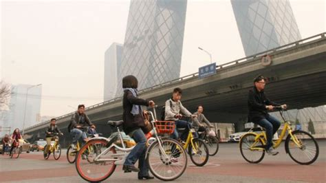 Subway Background Check Will China S Bike Boom Beat Sydney Traffic