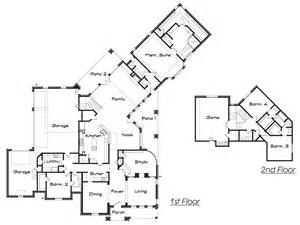 best house blueprints