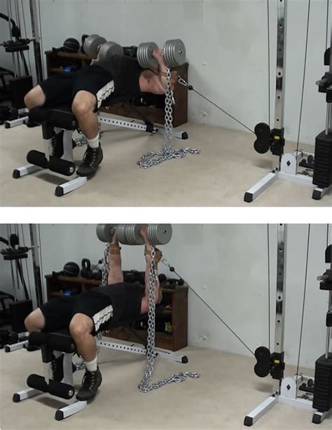 insane bench press take the red pill and try this insane chest exercise