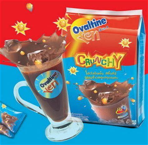 Ovaltine Crunchy Choco ovaltine crunchy chocolate id 6213161 buy thailand ovaltine ovaltine chocolate chocolate ec21
