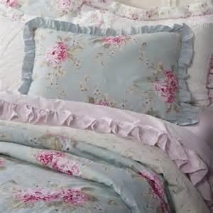 ashwell simply shabby chic ashwell simply shabby chic duvet sham set hydrangea blue pink ebay