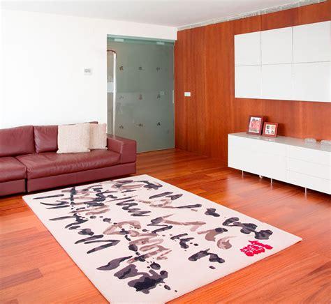 alpujarrena alfombras de diseno moderno