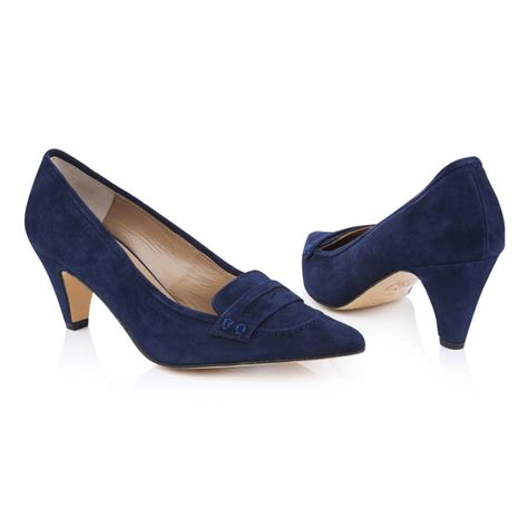 Next Kitten Heel Shoes   Is Heel