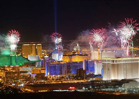 new years las vegas las vegas new years 2015