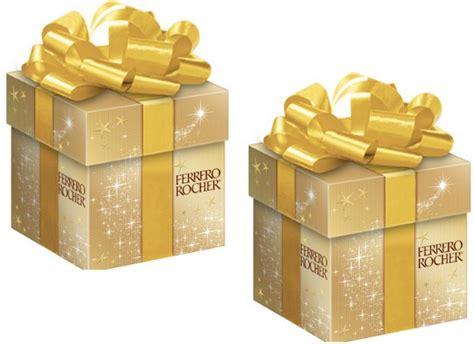 ferrero rocher 6pc christmas gift box 163 1 home bargains