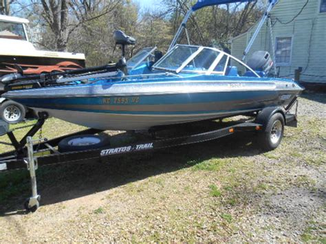 1997 stratos boats models northern mi for sale craigslist upcomingcarshq