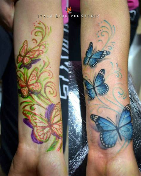 cover up wrist tattoos idea for a cover up on my wrist ideas