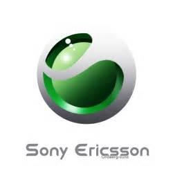 sony ericsson logo tutorial ericsson logo auto design tech