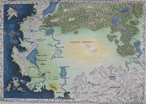 image gallery eragon map