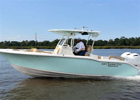 key west boats new jersey key west boats for sale in toms river new jersey boats