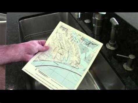 Make Paper Waterproof - waterproof inkjet and laser printer paper