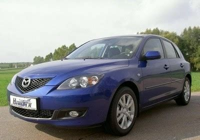 mazda 3 review 2006 mazda 3 hatchback 2006 2009 reviews technical data prices