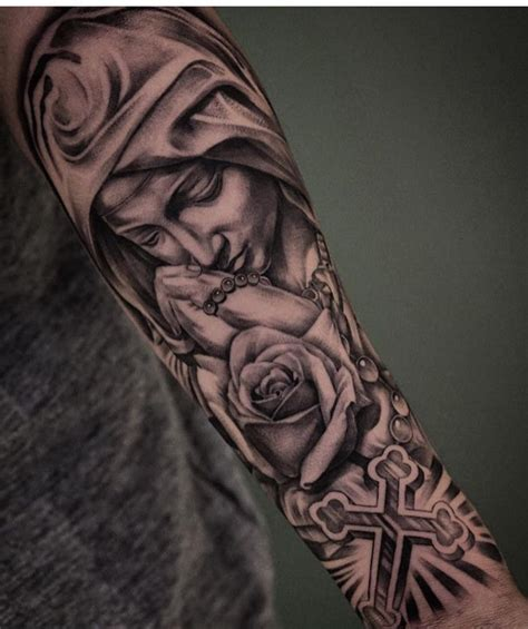 tattoo maria und jesus virgin mary tattoo tattoos pinterest mary tattoo