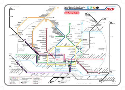 clic hamburg mapa metro hamburgo hamburg u bahn mapa metro
