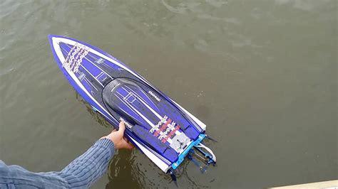 traxxas boats youtube traxxas spartan 6s rc boat bitz youtube