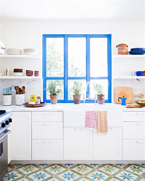 colorful kitchen 25 colorful kitchens to inspire you