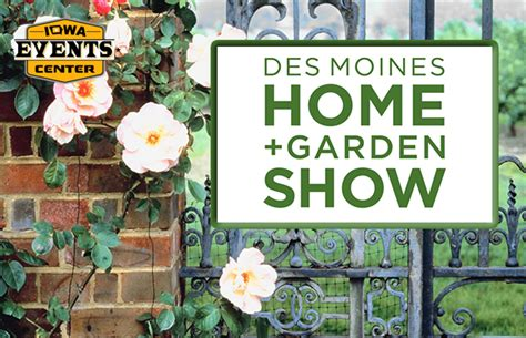 des moines home garden show 2016 steve hidder real estate