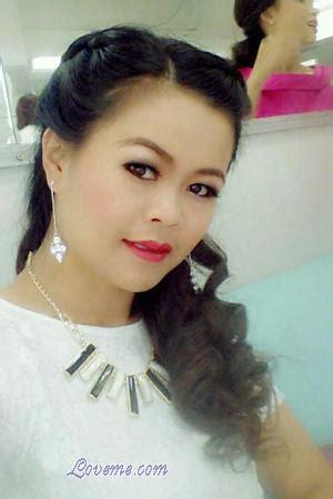 Praewan 157049 Kalasin Thailand Asian Women Age 31