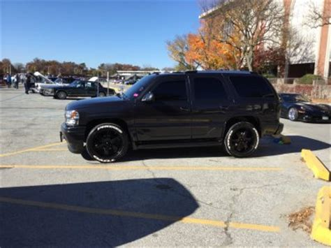 04 denali many mods and custom work | chevy tahoe forum