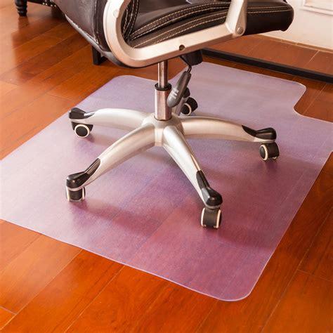 mysuntown office chair mat  gaming computer floor protector  home ebay