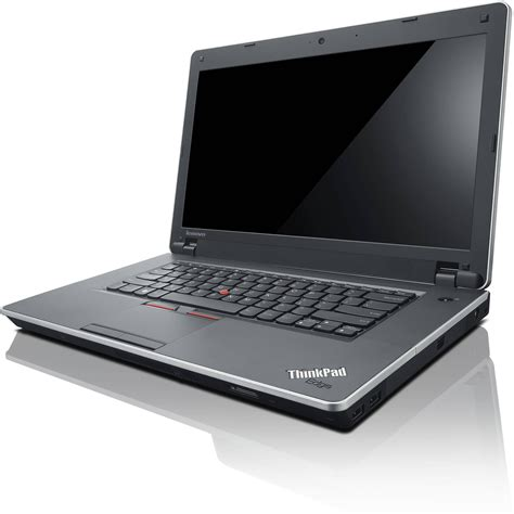 Lenovo Thinkpad Edge 15 lenovo thinkpad edge 15 15 6 quot notebook computer 031925u b h