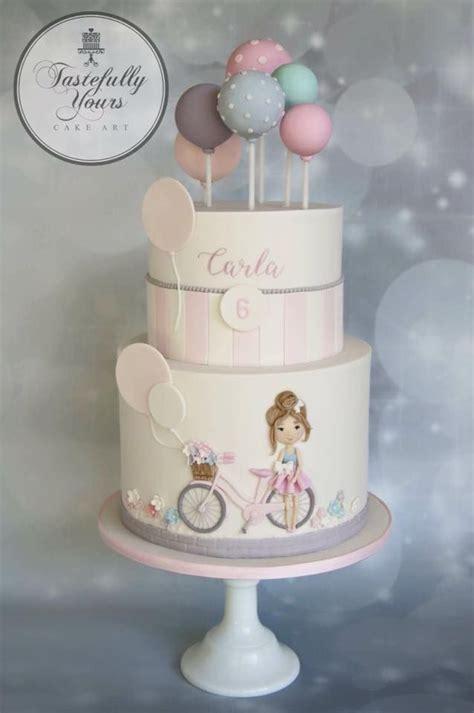 bicycle cake ideas  pinterest