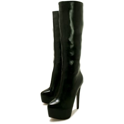 heeled boots stiletto heel boots fashionate trends