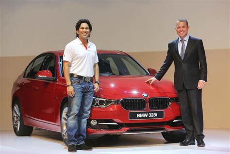 bmw  series launched autocar india