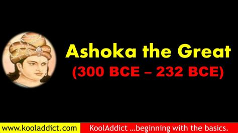 ashoka biography in hindi ashoka the great you should know ancient indian history