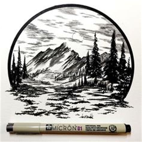 pin by joy lake on ink me very much pinterest derek myers that mountain texture is really good for